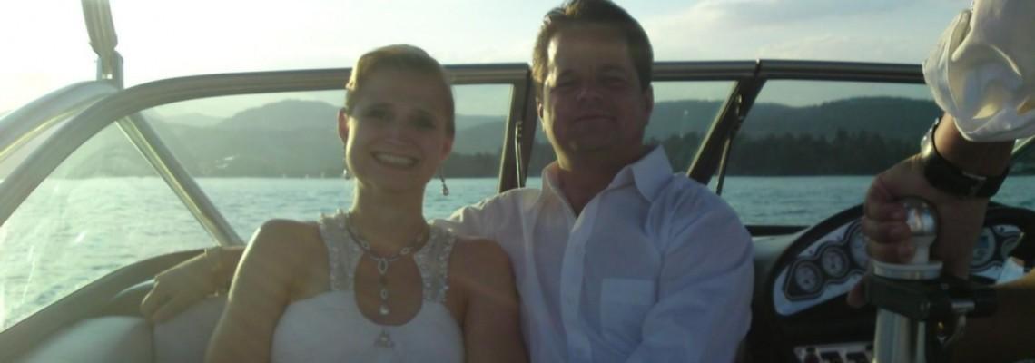 wedding page header image